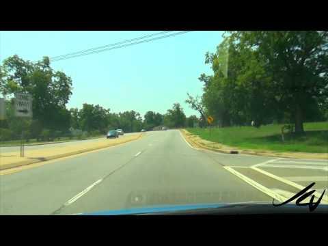 Lets Go Places prt 4  - Arkansas, Alabama and Arizona  - USA Travel