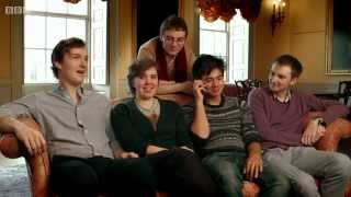 University Challenge Documentary: Class of 2014 Episode 2