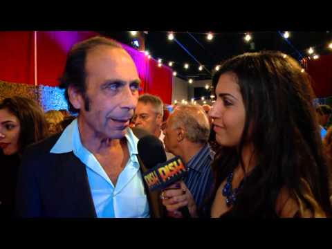 Header of Taylor Negron