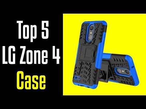 LG Zone 4 videos (Meet Gadget)