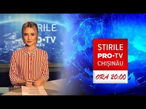 Download Stirile Pro TV 17 Aprilie (ORA 20:00)