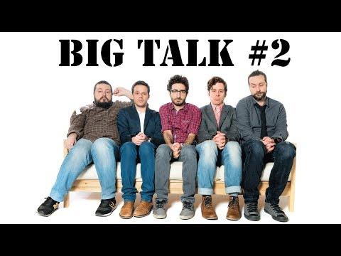 BIG TALK LIVE #2