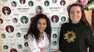 Обучение по перманентному макияжу ( Ученица Алина из Самары ) ☺️