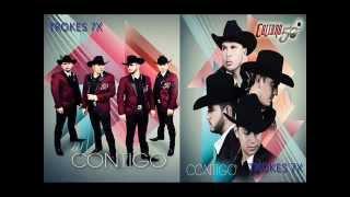 MIX Calibre 50 Disco Completo 2014 Album Contigo 2014