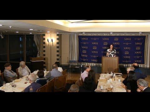 Award Ceremony: 2017 Freedom of Press Awards & 2017 Swadesh DeRoy Scholarship Awards