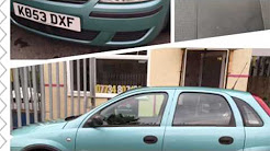BLM Cars Ltd - Aylesbury HP19 8SU