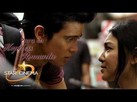 Para Sa Hopeless Romantic (Ang bawat kwento may bida, may pinaghuhugutan, may happy ending ba)
