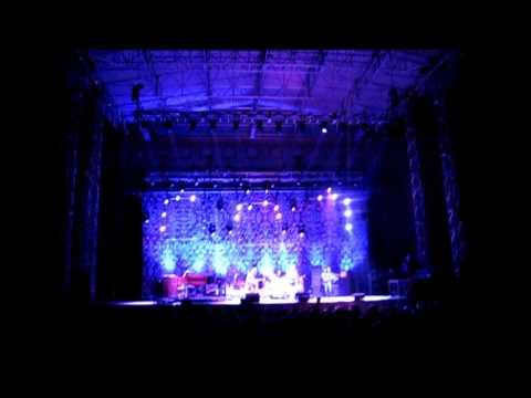 Furthur At The Greek Theatre: Berkeley  9/27/13, Vlog 049