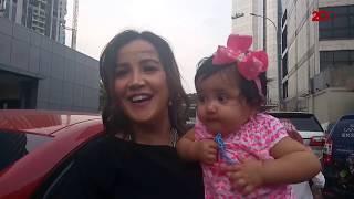 Punya Baby Kylie, Andi Soraya Nikmati Perannya Sebagai Ibu