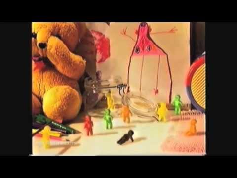 Jelly Babies commercial - Juvenile Diabetes Research Foundation Australia