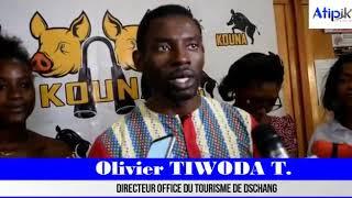 interview de Directeur Office du Tourisme de DSCHANG