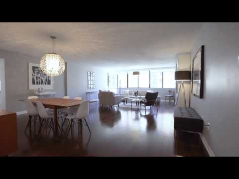 256 Jarvis Street #10D, Toronto - Real Estate Video Tour