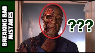 Breaking bad movie mistakes, bloopers, goofs, facts, fails and funny scenes you missed