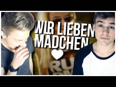 WAS MÄDCHEN TUN UND JUNGS LIEBEN (feat. Moritz Garth)