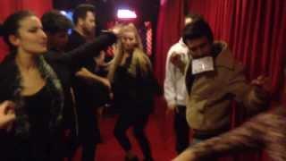 EVERY SUNDAY ! ISTANBUL DANCE DAY ! LATIN NIGHT FREE ENTRY @ RIDDIM&ABDA