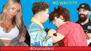Bryce Hall vs KSI , Deji , Austin McBroom ect #DramaAlert Tana Mongeau vs Corinna Kopf! CallMeCarson