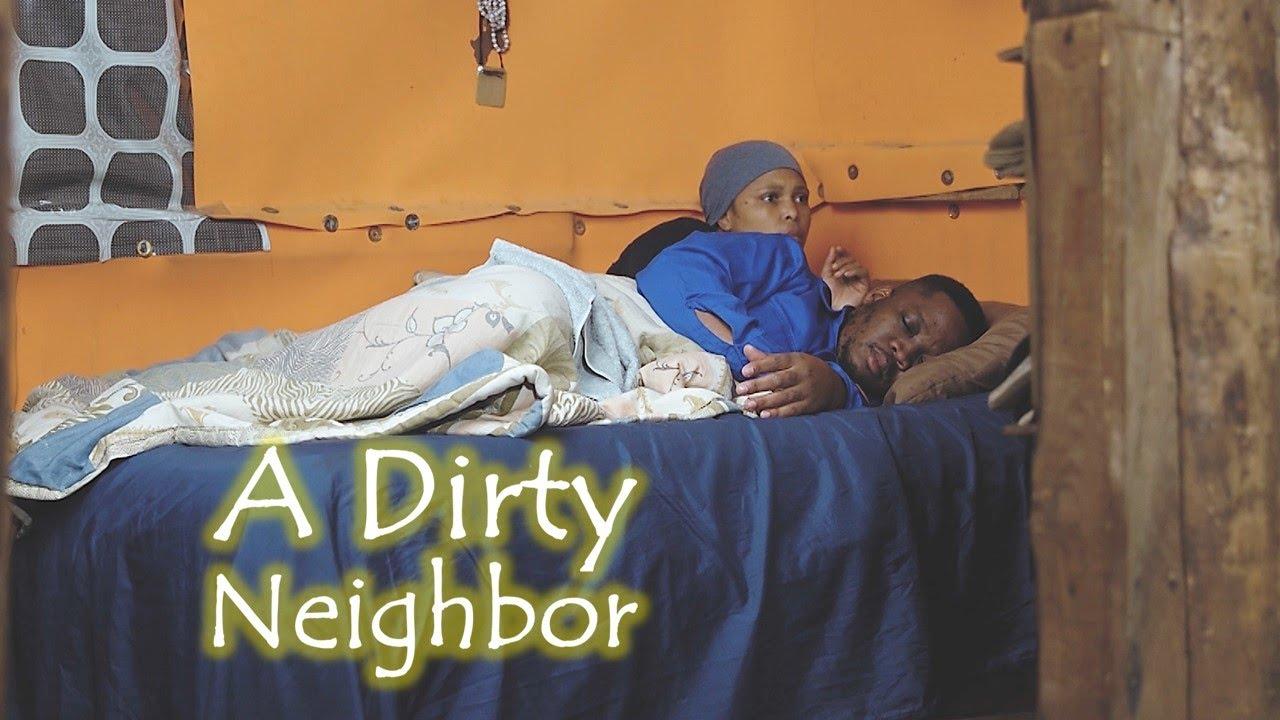 Dlamini & Ngwenya - A Dirty Neighbor