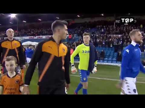 Leeds United Vs Wolverhampton Wanderers Highlights 0-3 | 07/03/18