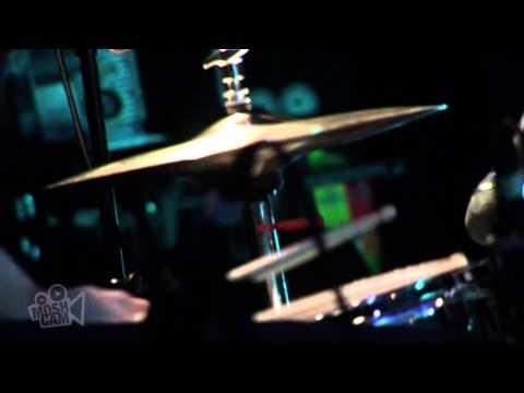 Seekae - Centaur (Live in Sydney)   Moshcam