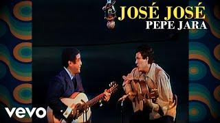 José José y Pepe Jara - Si me comprendieras (Restaurado y remezclado)