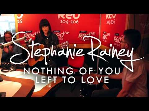 Stephanie Rainey - Nothing Of You Left To Love | Cork