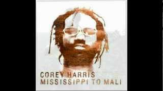Corey Harris - 44 Blues - From Mississippi To Mali