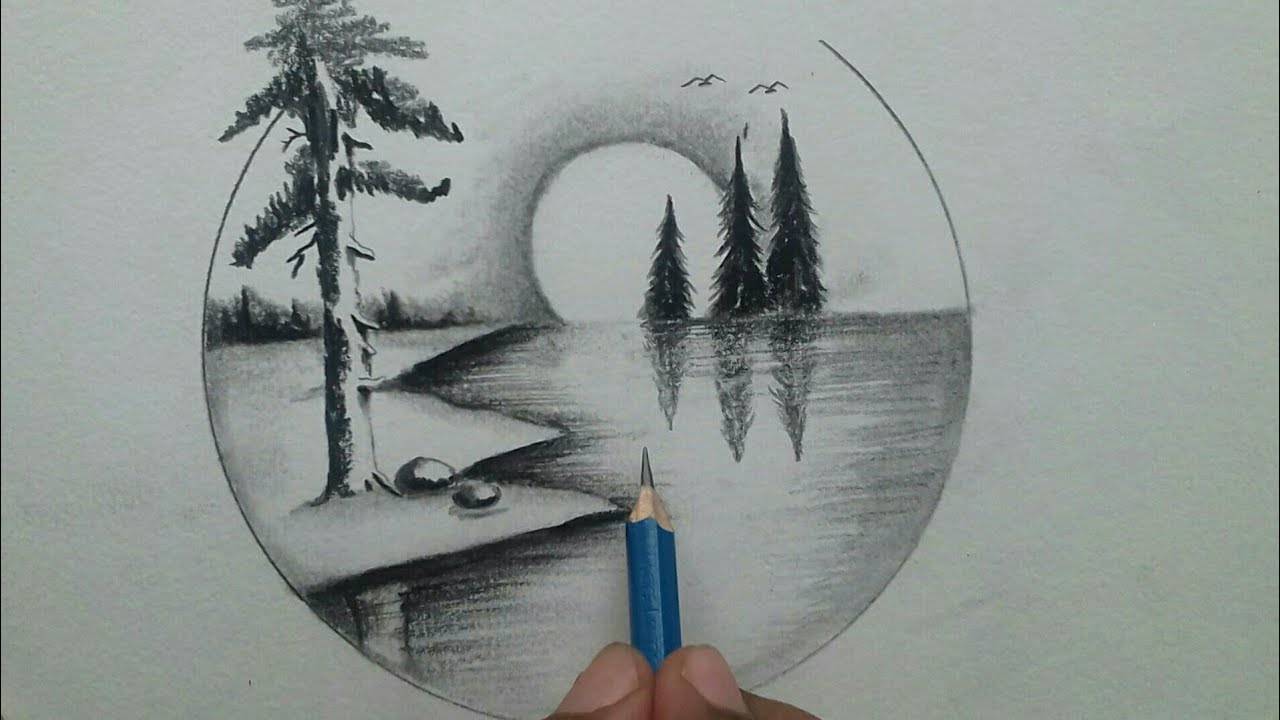 Cool Pictures Drawings Easy