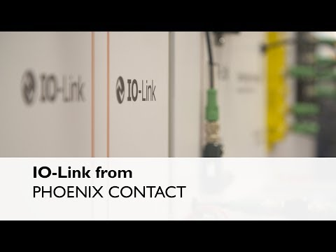 Point-to-point Communication Down To The Field With IO-Link