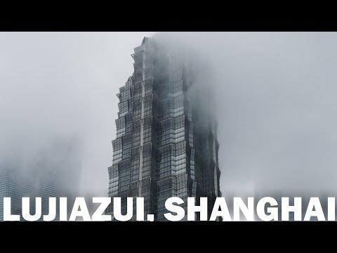 Lujiazui, Shanghai