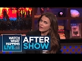 After Show: Keri Russell And Matthew Rhys On The Final Season Of 'The Americans' - WWHL
