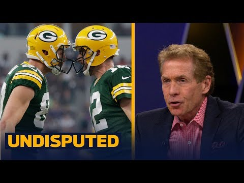 Skip and Shannon discuss the Packers' comeback victory in Dallas | UNDISPUTED