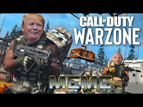 best call of duty warzone memes
