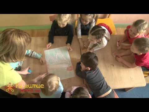 Обучение в игре. Математика. Средняя группа. Частный детский сад Развитие.