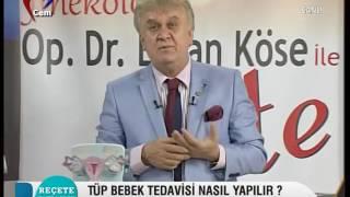 Op  Dr  Ercan Köse ile Reçete Hafta Sonu  Cem Tv  18 06 2016