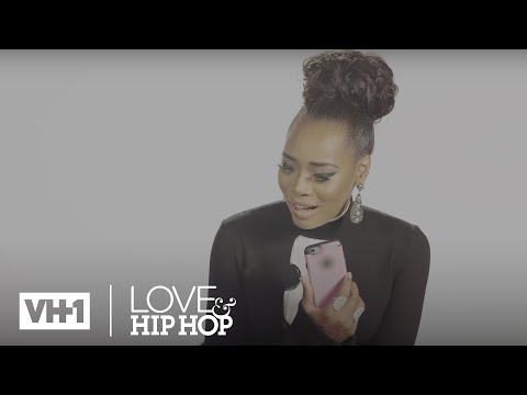 Yandy Shares A Phone Conversation W/ Mendeecees From Prison | Love & Hip Hop: New York