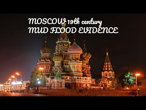 Moscow barbara's mud flood evidence (Fixed edition)