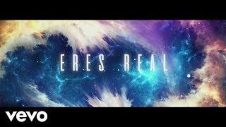 DJ PV - Eres Real (Lyric Video) ft. Ingrid Rosario, Luiz Arcanjo