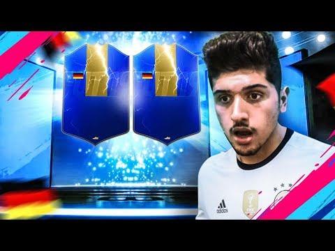 2 GARANTIAS TOTS + MUITOS ANDADORES!!!!! FIFA 19 PACK OPENING!!!!!