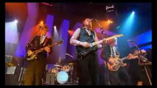 "Arcade Fire on Jools Holland, ""Rebellion (Lies)"""