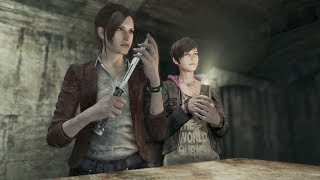Resident Evil: Revelations 2 (PC 60FPS) Online Coop Story Mode