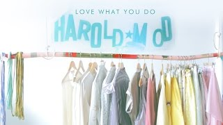 Free People Presents Love What You Do: Harold & Mod Thumbnail