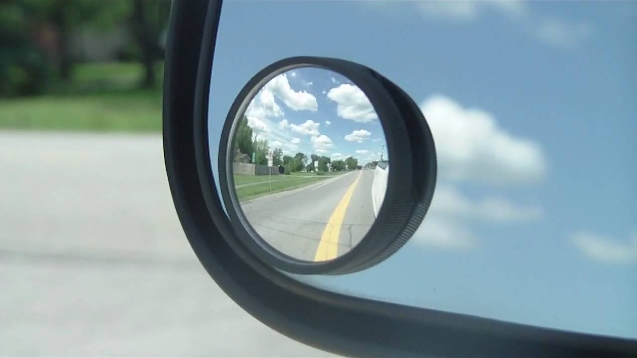 Blind Spot Mirror Youtube