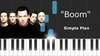 Simple Plan -