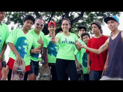 La Campaña de la Alegría - #VivianaAlcaldesa