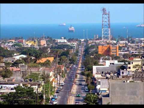 Puerto De Salina Cruz Oax