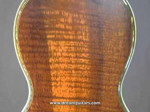 1928 Martin 5K Soprano Uke All Koa at Dream Guitars