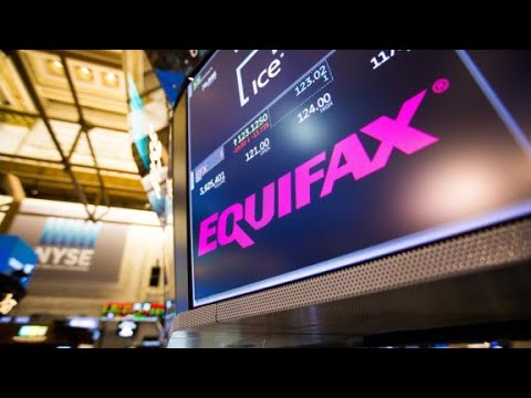 Equifax hack turns into PR catastrophe