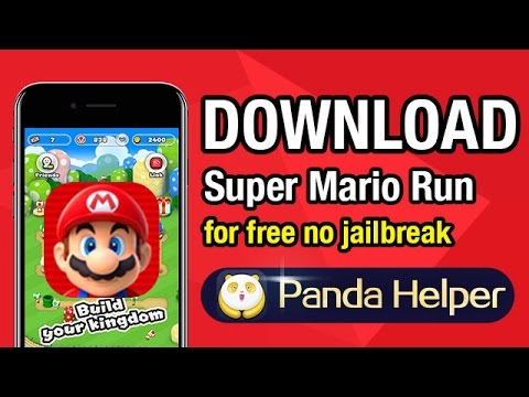how-to-download-super-mario-run-unlock-all-6-worlds-for-free-on-iphone-without-jailbreak