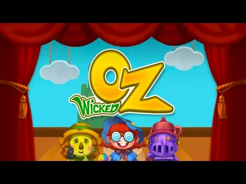 Wicked OZ by Cogoo Inc. Android Gameplay (Beta Test)