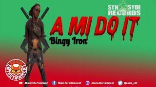 Bingy Iron - A Mi Dweet - February 2020